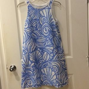 Vineyard Vine sundress.